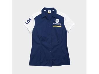 Women Replica Team Shirt - T-Shirt - Kurzarm