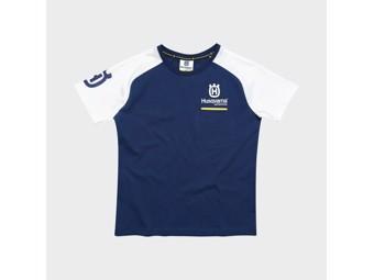 Kids Replica Team Tee - T-Shirt