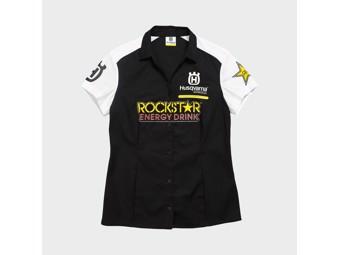 Women RS Replica Shirt - Damen T-Shirt - Kurzarm