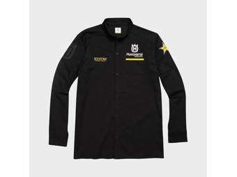 RS Style Shirt - Langarm Hemd