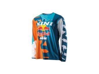 Kini-RB Competition Shirt - Langarm Shirt