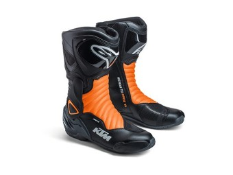 S-MX6 V2 Boots - Stiefel