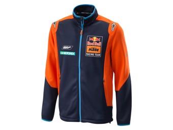 Team Jacke - Team Softchell Jacket