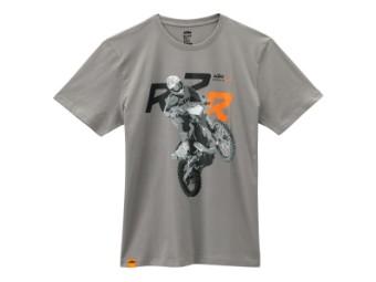 Riders Tee - T-Shirt - kurzarm