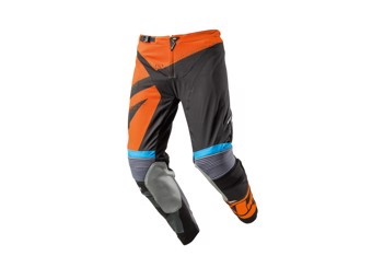 Gravity-FX Pants Orange - Hose