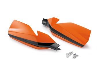 Handschutzkit - Griffschutz - Deflektor - Kit