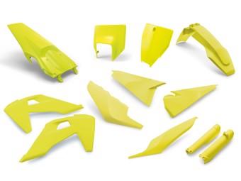 Kunststoffteilekit