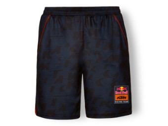 RB KTM Racing Team functional Shorts - Red Bull KTM Hose - kurz