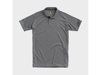 Origin Polo Grey - T-Shirt