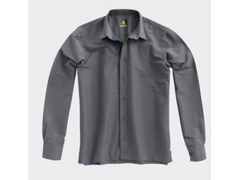Origin Shirt - Langarm Hemd