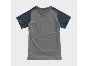 Women origin Tee Grey - kurzarm T-Shirt