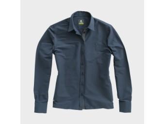 Women orign Shirt - Damen Langarm Bluse