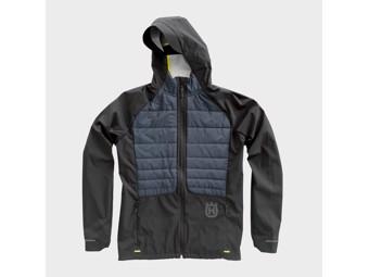 Remote Hybrid Jacket - Jacke mit Kaputze