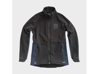 Women Remote Midlayer Jacket - Damen Jacke