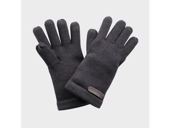 Knitted Gloves - Handschuhe