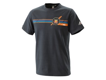 Stripes Tee - Kurzarm T-Shirt