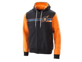 Stripes Hoodie - Shirt/Jacke - langarm