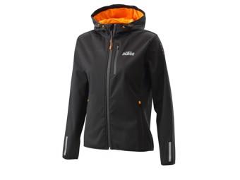 Women Emphasis Jacket
