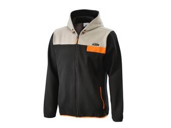 Pure Zip Hoodie - Langarm Shirt - Jacke