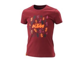Racegirl Radical Tee - T-Shirt