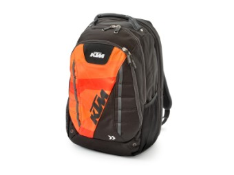Orange Circuit - Rucksack