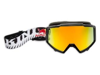 Kini-RB Revolution Goggles - Kini-RedBull MX-Brille