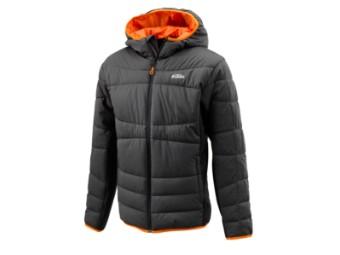 Padded Jacket - Jacke - langarm