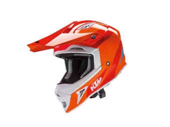 Comp Light Helmet - Helm