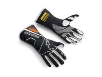 X-Bow Racing Tech 1 Gloves - Handschuhe