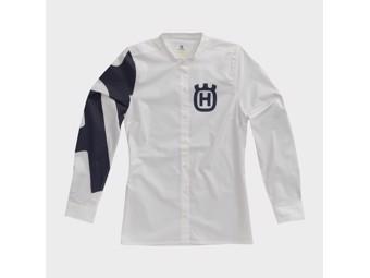 Women Corporate Shirt - Langarm