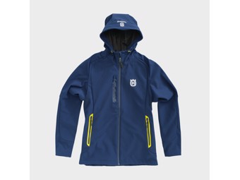 Women Corporate Hardshell Jacket - Jacke