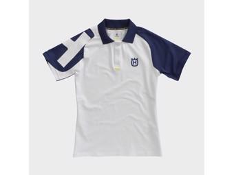 Women Corproate Polo - Kurzarm Shirt