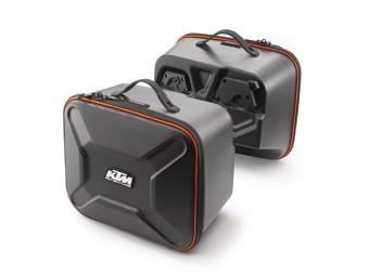 Seitentaschen Set - Seitenkoffer Set KTM 390, 250