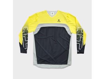 Railded Shirt Pro - Langarm Shirt