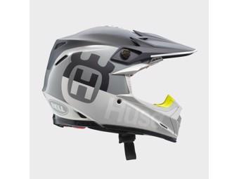Moto 9 Flex Railed Helmet - Helm