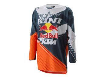 Kini-RB Competition Shirt - Kini Red Bull Langarm Shirt