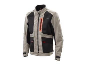 Vented Jacket - Jacke