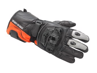 RSX Gloves - Handschuhe