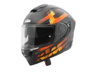 ST501 Helmet - Helm