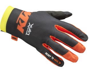 Gravity-FX Gloves - FX-Handschuhe