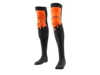 Protector Socks - Socken mit Knieportektor