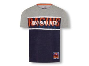 Red Bull - KTM Letra Tee - T-Shirt