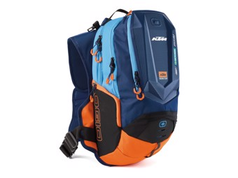 Team Dakar Backpack - Rucksack
