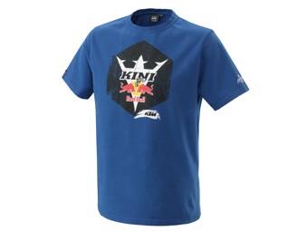 Hex Tee - Kurzarm T-Shirt