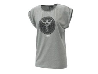 Women Tee - Damen Kurzarm T-Shirt