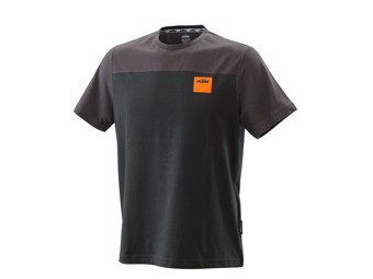 Mechanic Tee - Kurzarm T-Shirt