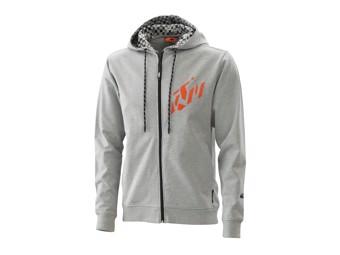 Radical Zip Hoodie - Langarm Shirt - Jackea