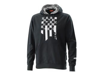 Radical Hoodie - Langarm Shirt