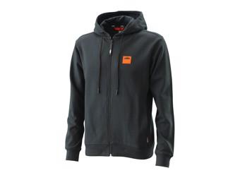 Pure Racing Hoodie - Langarm Shirt - Jacke
