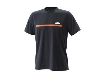 Unbound Tee black - Kurzarm T-Shirt
